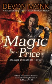 Magic for a Price PDF Download