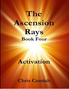 The Ascension Rays, Book Four Copertina del libro