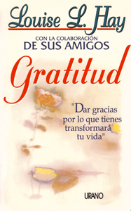 Gratitud Book Cover