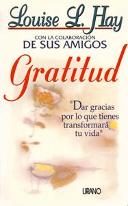 Gratitud Book Cover
