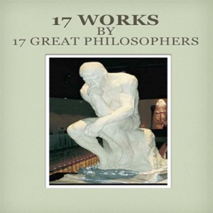 .17 Works by 17 Great philosophers, Include:The Republic,The Vision Of Hell, Purgatory, And Paradise,Sun Tzu On The Art Of War,Walden