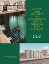 Safety And Security Of Commercial Spent Nuclear Fuel Storage