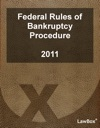 Federal Rules Of Bankruptcy Procedure 2011