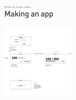 Joonas Jokela - Making an App artwork