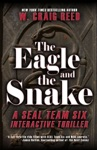 The Eagle And The Snake