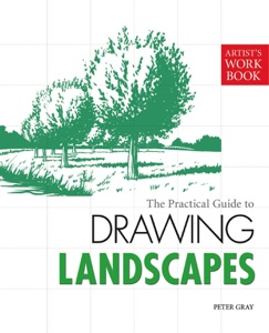 The Practical Guide to Drawing Landscapes