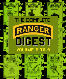 The Complete Ranger Digest VI-IX book