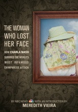 The Woman Who Lost Her Face