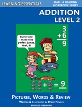 Addition Level 2: Pictures, Words & Review
