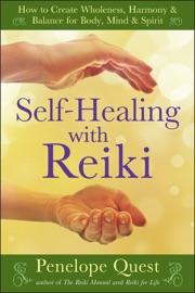 Self Healing With Reiki