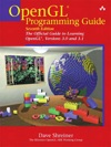 OpenGL Programming Guide The Official Guide To Learning OpenGL Versions 30 And 31 7e