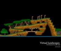 Virtual Landscapes: The Embryonic Era