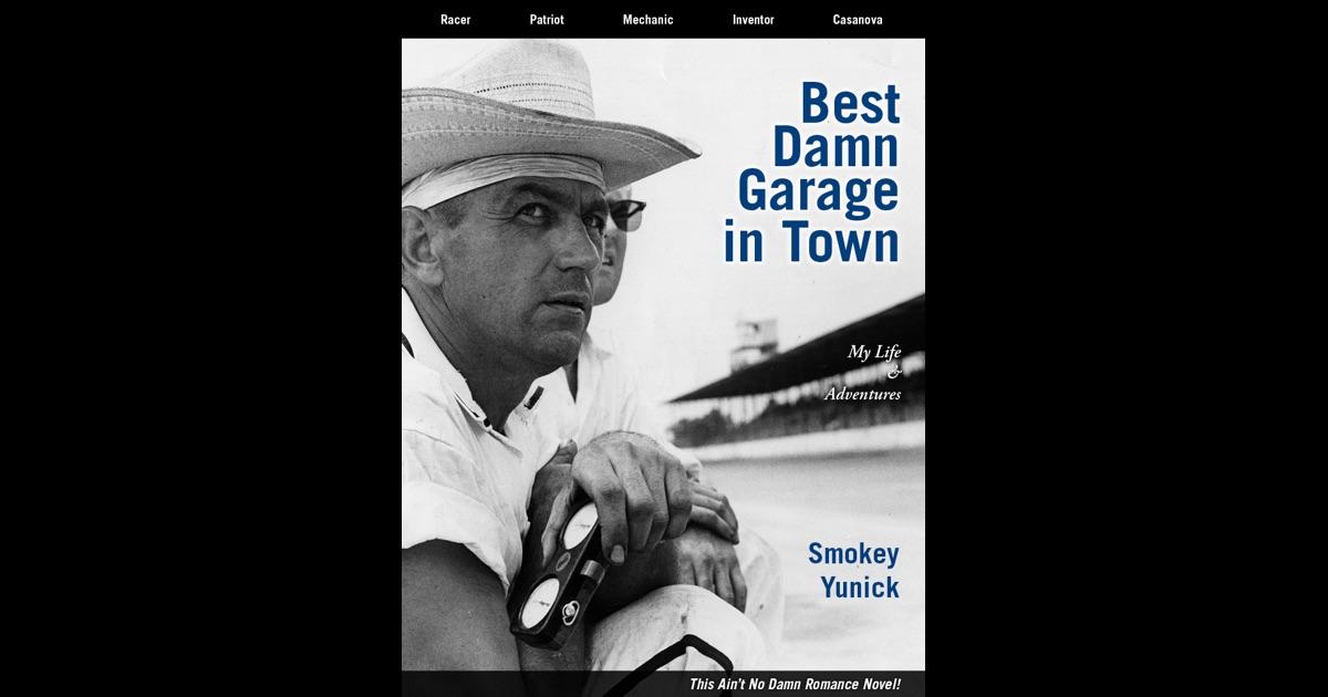 Smokey Yunick - AbeBooks