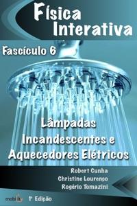 Lâmpadas Incandescentes e Aquecedores Elétricos Book Cover