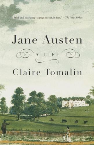 Claire Tomalin - Jane Austen