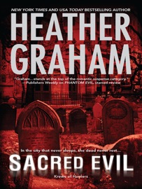 Sacred Evil PDF Download