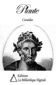 Plaute - Comédies