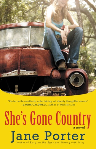 Jane Porter - She's Gone Country