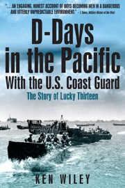 D-Days in the Pacific With the US Coastguard PDF Download