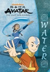 The Lost Scrolls Water Avatar The Last Airbender