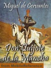 Don Quijote De La Mancha Spanish Edition