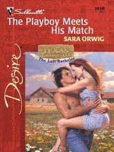 The Playboy Meets His Match