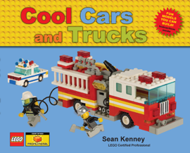 Cool Cars and Trucks book