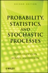 Probability Statistics And Stochastic Processes