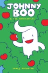 Johnny Boo Book 3