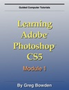 Learning Adobe Photoshop CS5