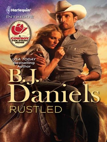 B.J. Daniels - Rustled