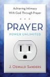 Prayer Power Unlimited