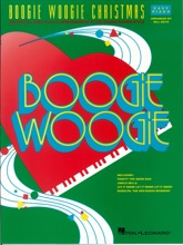 Boogie Woogie Christmas (Songbook)