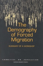 The Demography Of Forced Migration: