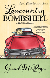 Lowcountry Bombshell book