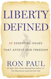 Liberty Defined book