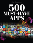 500 Must Have Apps 2012 Edition