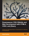 Dreamweaver CS55 Mobile And Web Development With HTML5 CSS3 And JQuery