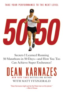 50/50 Book Cover
