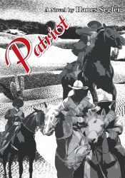 Download and Read Online Patriot