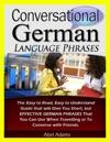 Conversational German Language Phrases