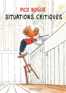 Pico Bogue - tome 2 - Situations critiques Couverture de livre