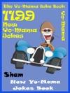 Jokes YoMama Jokes 1199 New Yo Mama Jokes Book