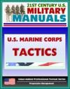 21st Century US Military Manuals US Marine Corps USMC Tactics MCDP 1-3
