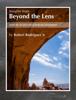 Robert Rodriguez Jr - Insights from Beyond the Lens  artwork