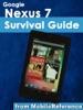 Google Nexus 7 Survival Guide