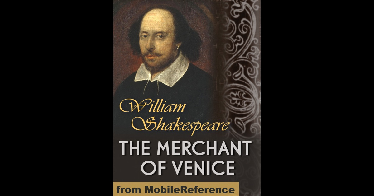 merchant of venice political aspects - photo#12
