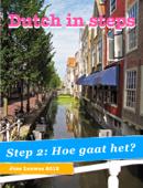 Dutch in steps 2 Book Cover