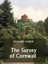 The Survey Of Cornwall