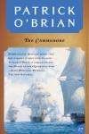 The Commodore Vol Book 17  AubreyMaturin Novels